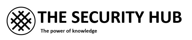 The Security Hub Logo